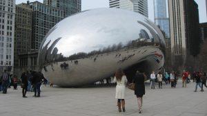 Exploring Chicago
